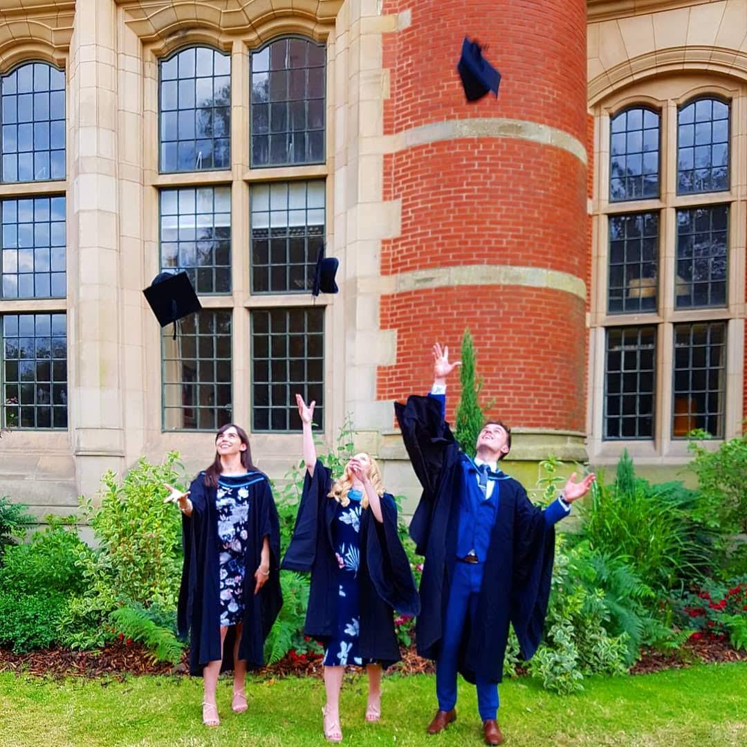 degree-celebrations-friends-english-history